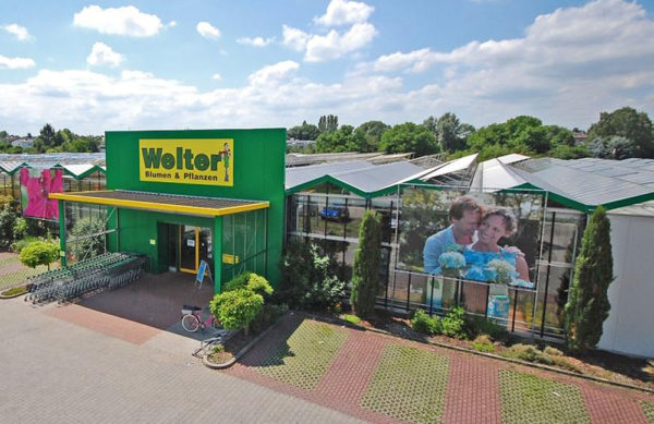 Unser Gartencenter in Groß Umstadt